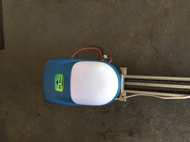 Garage Door Motor For Sale