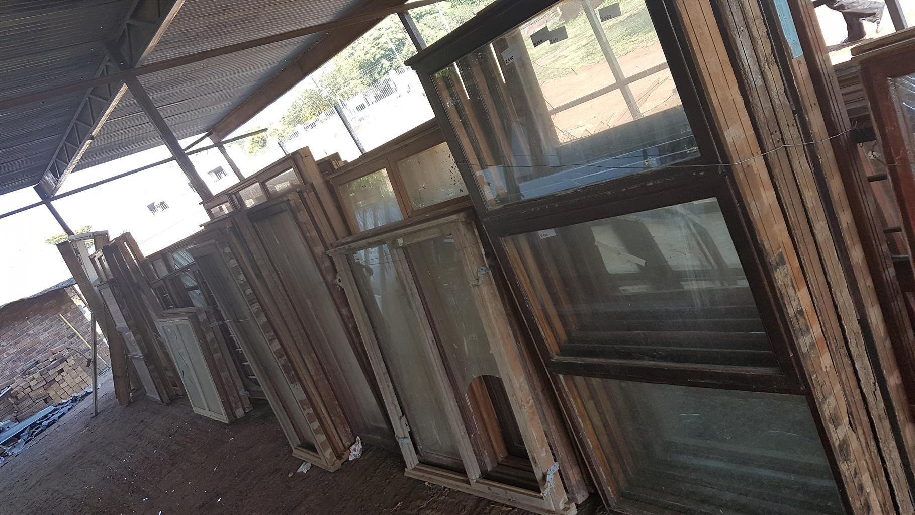 windows and doors in hammanskraal junk mail