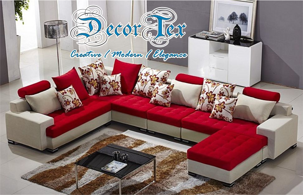 Phillano Lounge Suites DecorTex