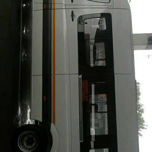 shuttle bus for hire