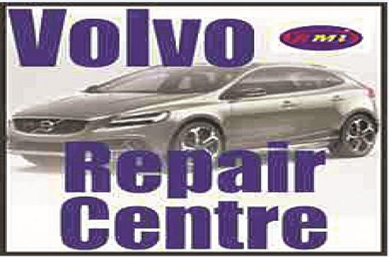 Volvo service repairs maintance