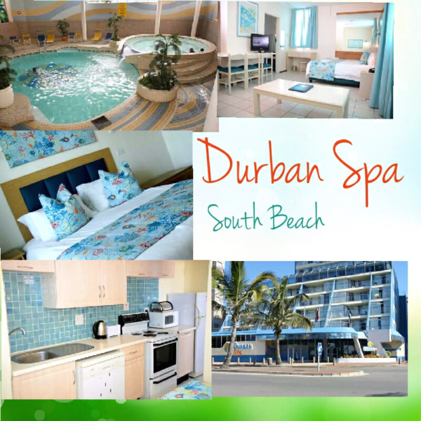 Durban Spa Holiday Resort