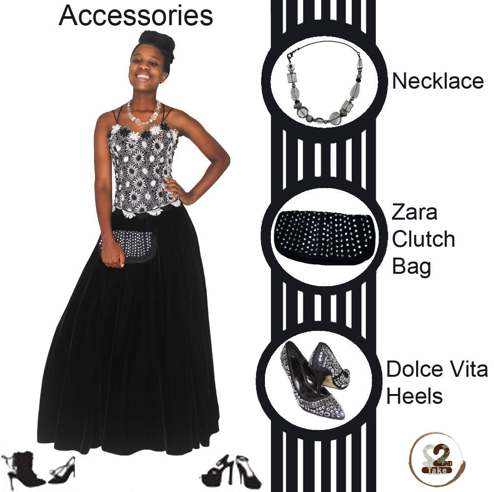e1b50803a1a8f Shop one of a kind second-hand Marc Bouwer designer dresses! Exclusive to  2nd Take!