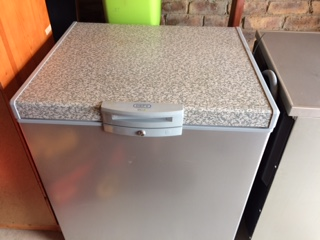 Defy 195L Chest Freezer