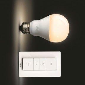 Phillips Hue Wireless Lighting