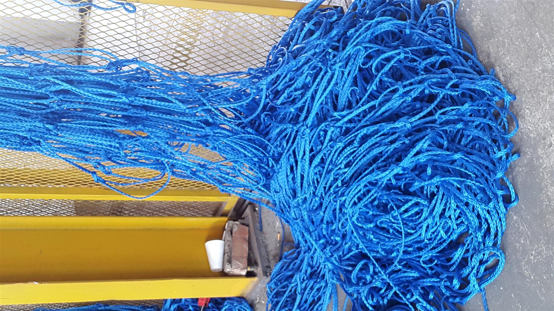 9m x9m & 16m x 9m cargo nets for sale