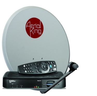 ACCREDITED DSTV INSTALLERS CALL 0839482828