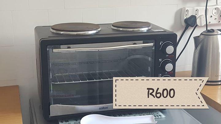 Mini oven stove for sale