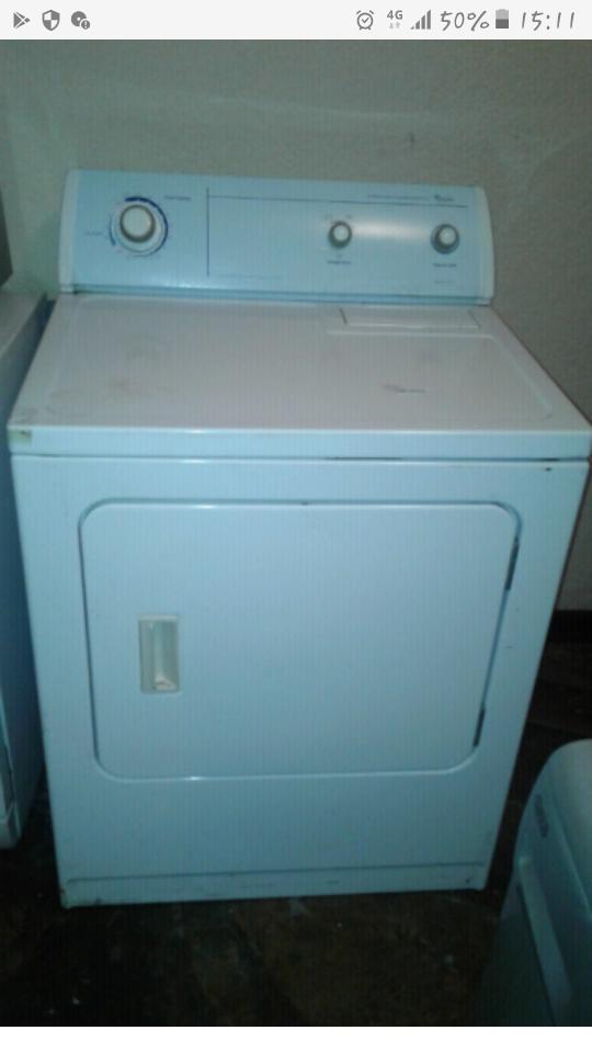 Whirlpool Tumble dryer  (urgent sale)