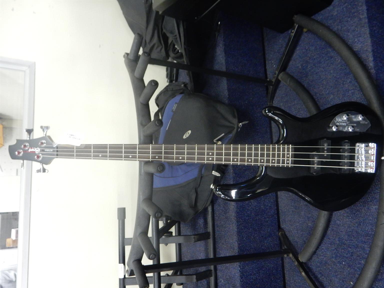 Cort Action A Bass Guitar