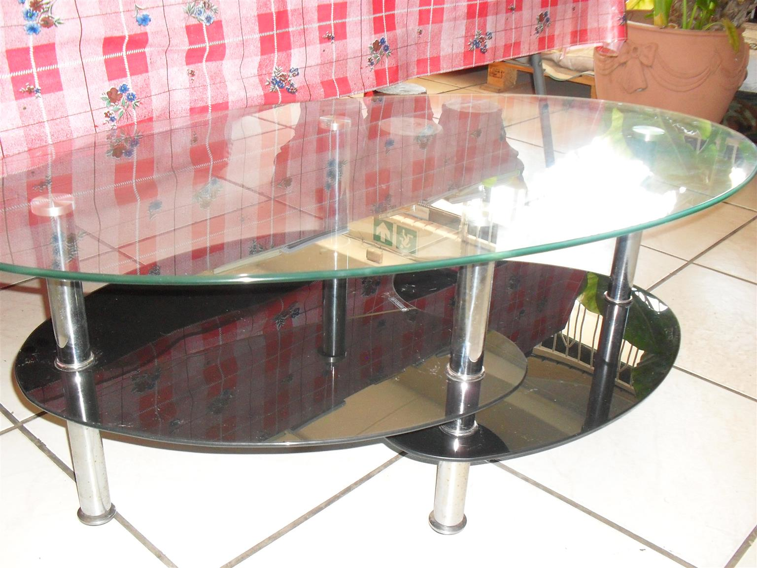Coffee Table or Centre Table   R800.00