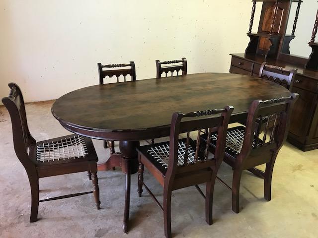 Imbuja dining Room Furniture