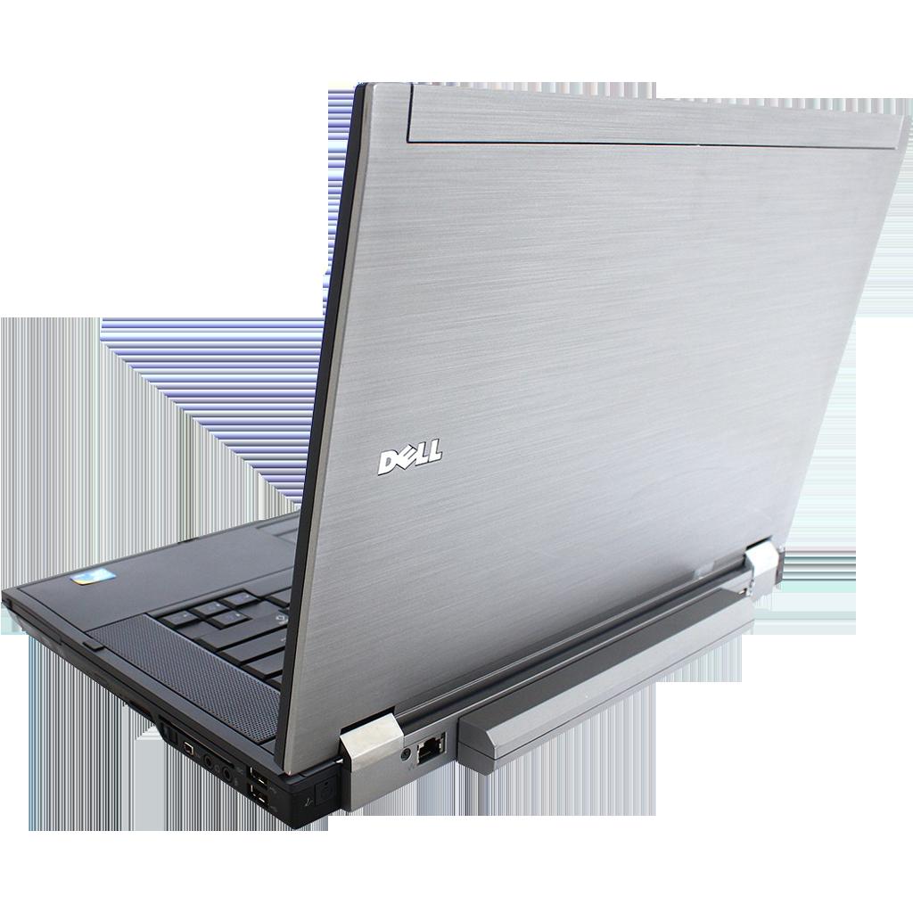 Dell Latitude E6510 - Intel i5 Laptop
