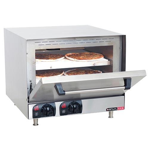 PIZZA OVEN ANVIL - TWIN SHELF - SMALL - POA1001
