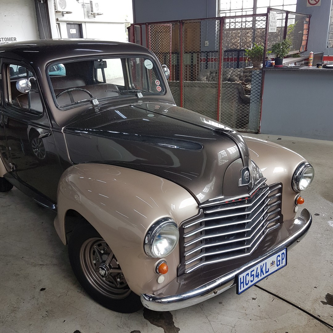 Classic Cars For Sale in Benoni | Junk Mail