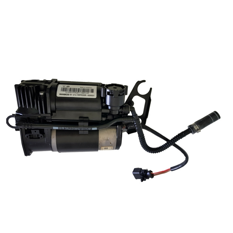 VW Touareg Air Suspension Compressor Pump