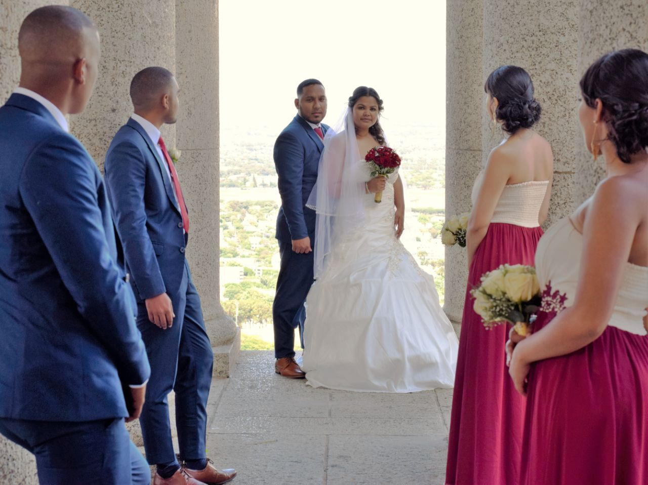 Wedding Photography R2500