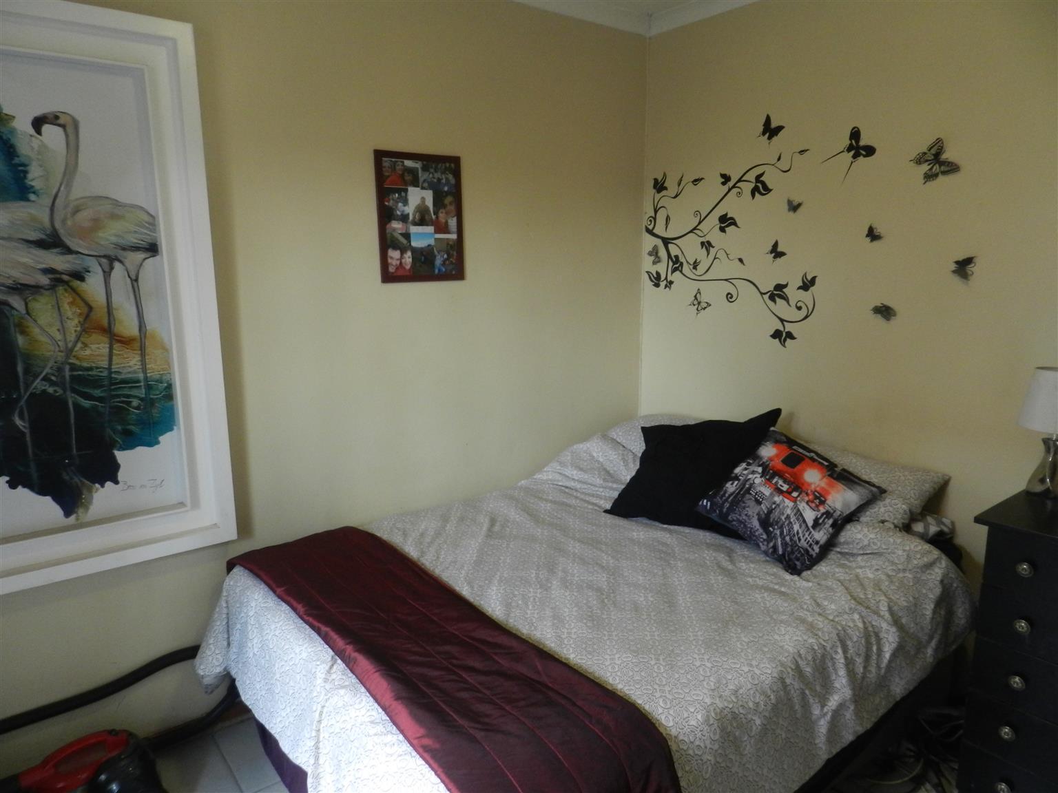 2 bedroom simplex in Prime location in Eldoragine Secure Complex