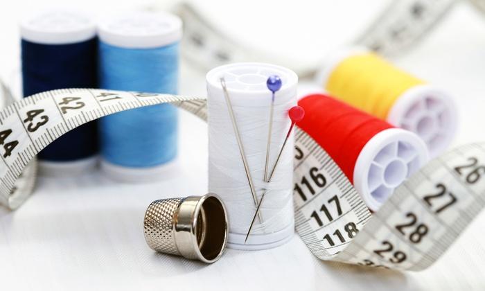 Fashion Designer / Seamstress