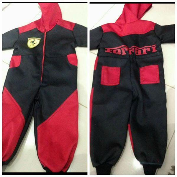 الشرق شرف السجن Ferrari Kids Clothes Cabuildingbridges Org
