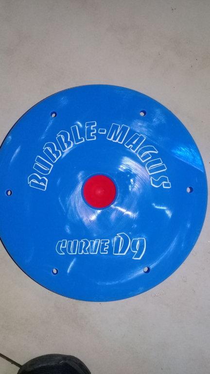 Bubble Magus Curve D9 Skimmer