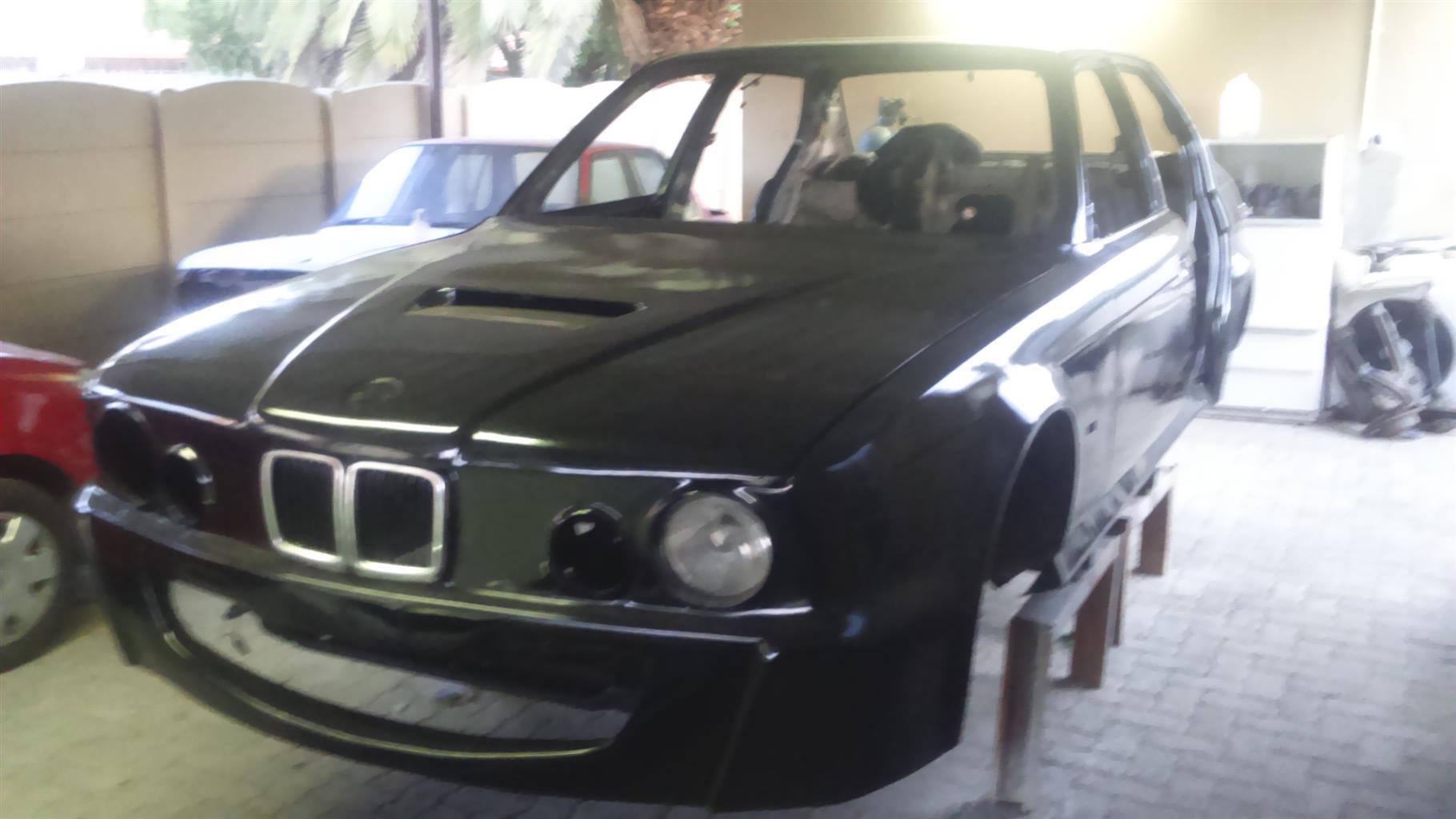 1988 BMW 7 Series 740i