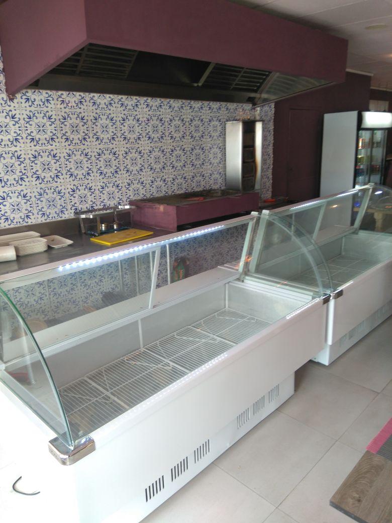 Restaurant for sale or to Let Furnished