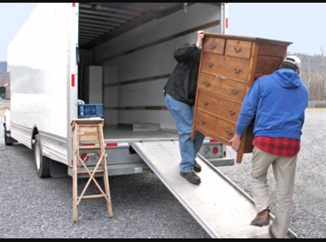 Best end of month furniture removals in Cape Town and surrounding