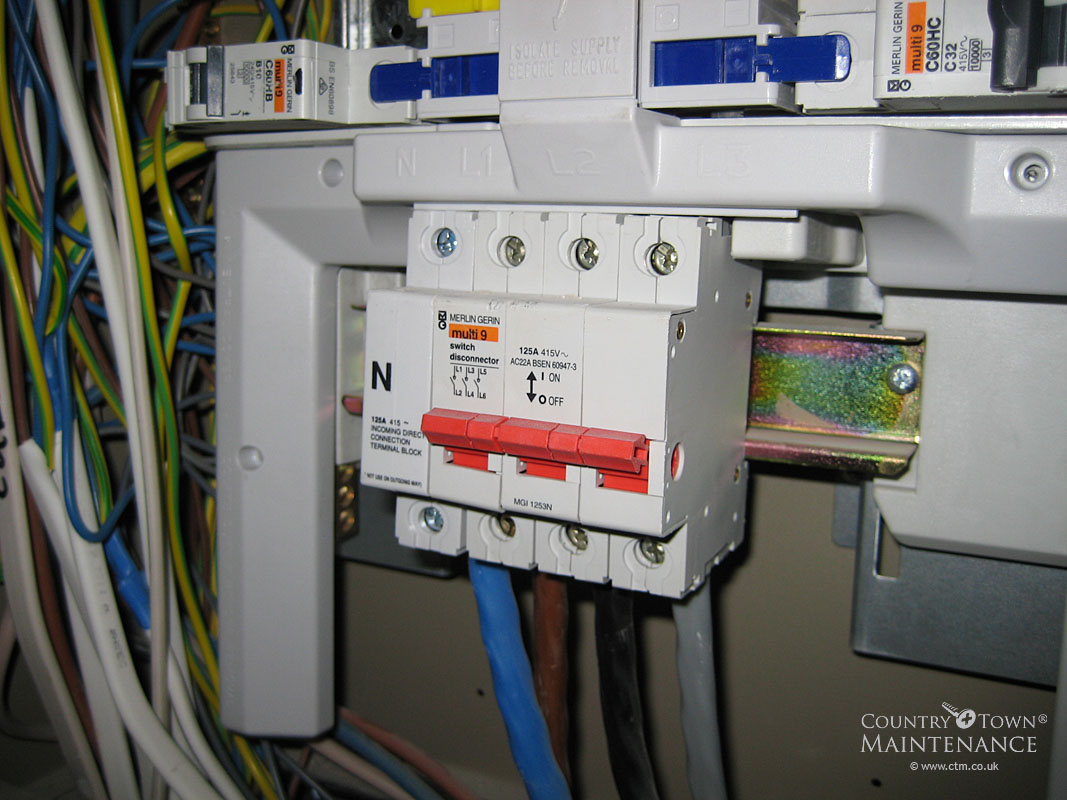 AFFORDABLE ELECTRICIANS CENTURION