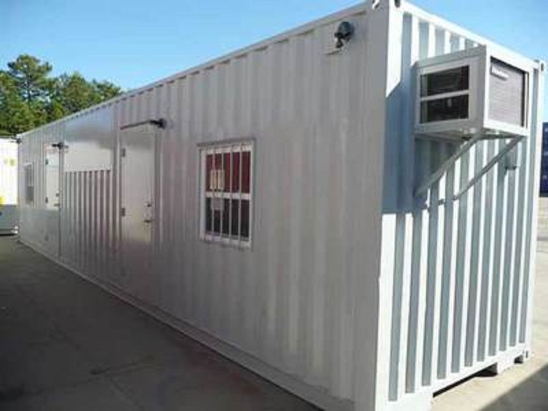 Refurbished Marine Containers For SALE
