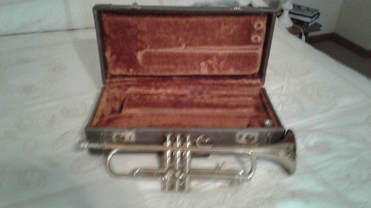 Ambassador trumpet for sale