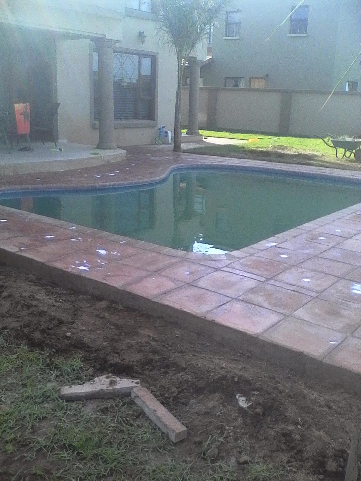 Swimming pool and repairs junk mail - Swimming pool maintenance pretoria ...