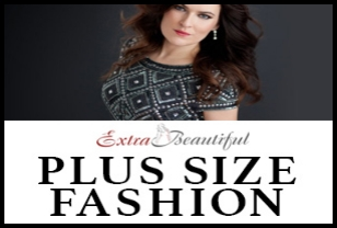 Plus Size Fashion For Extra Beautiful Ladies