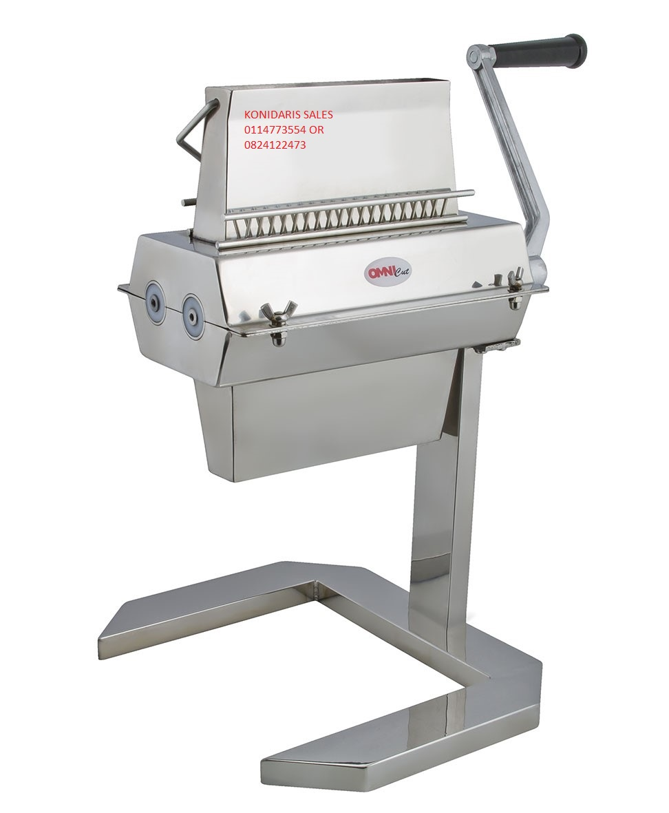 OMNI MEAT TENDERIZER MANUAL B/New R4500.00 each