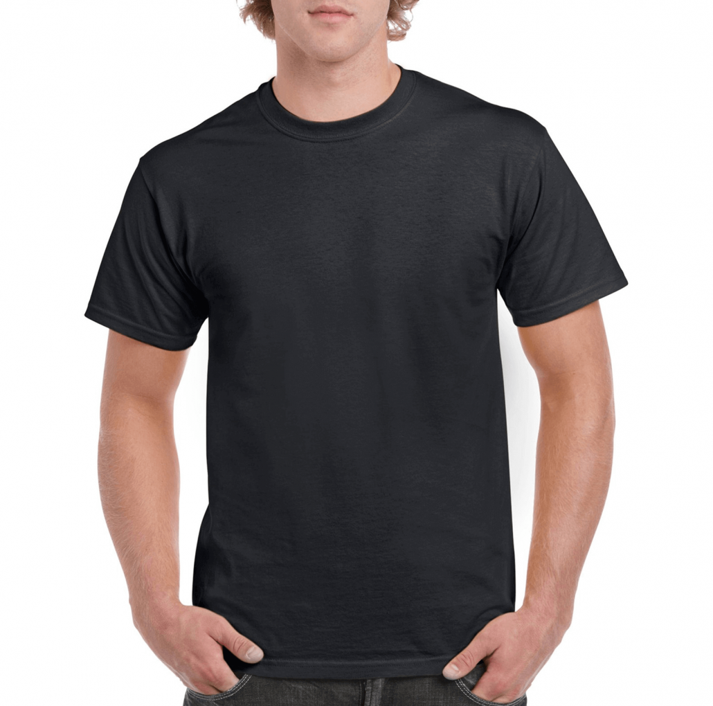 Best Quality Plain Tshirt R23 Only