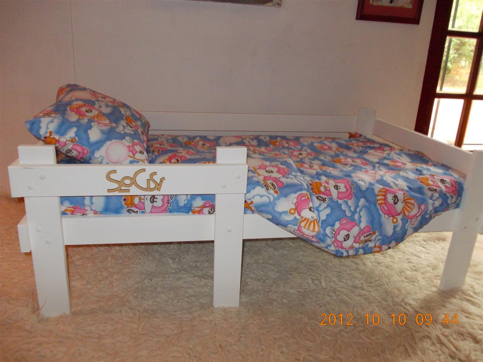 SoGsi Toddler Beds