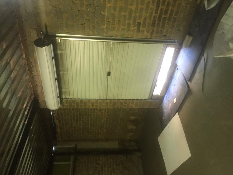 Custom Size Roller Doors in Bronhorstspruit