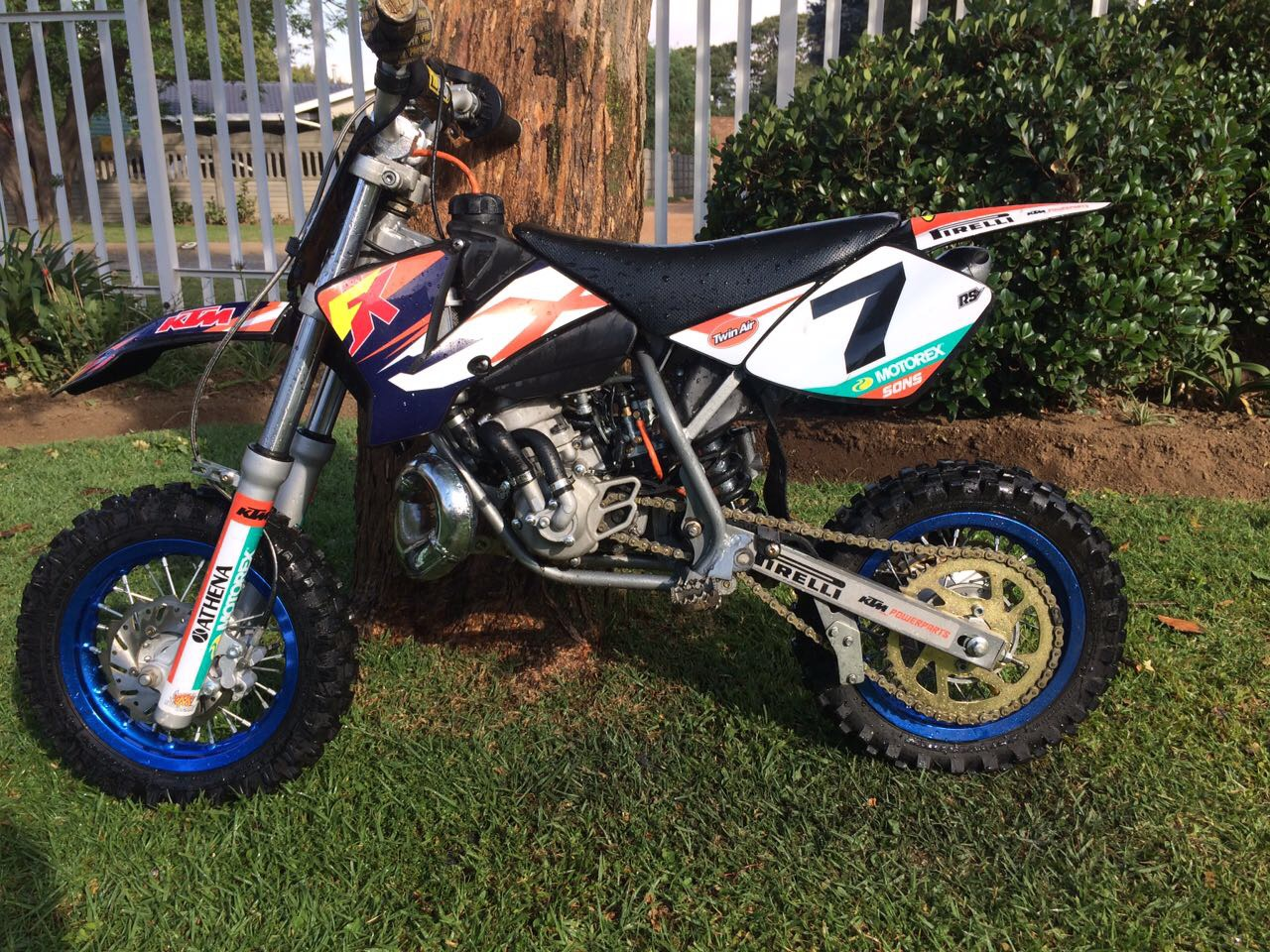 Ktm Sx For Sale South Africa