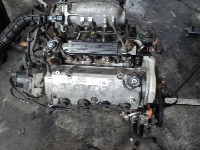 HONDA CIVIC 1.6 SHOC ENGINE R10 000
