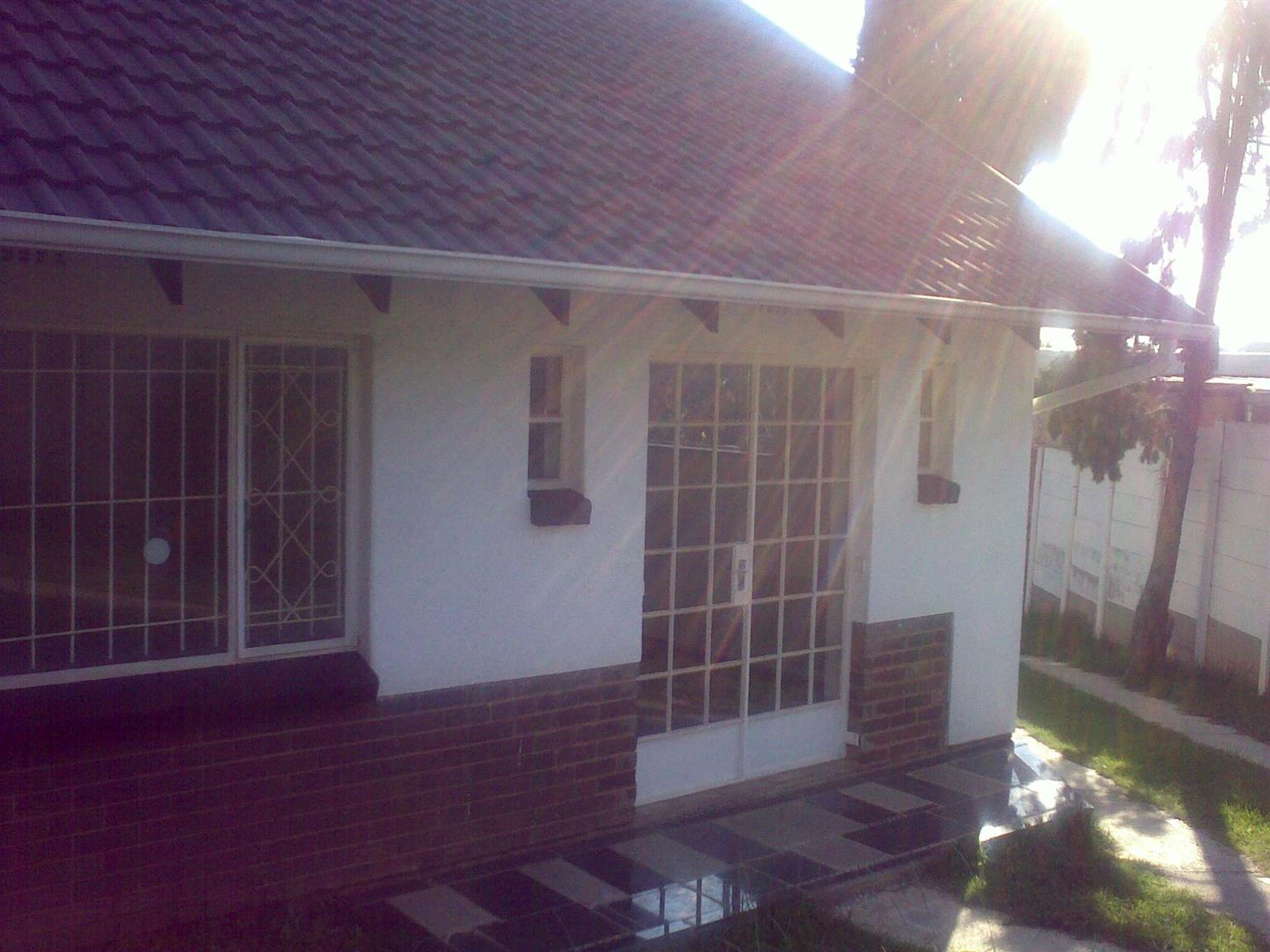 office cottage space for rental