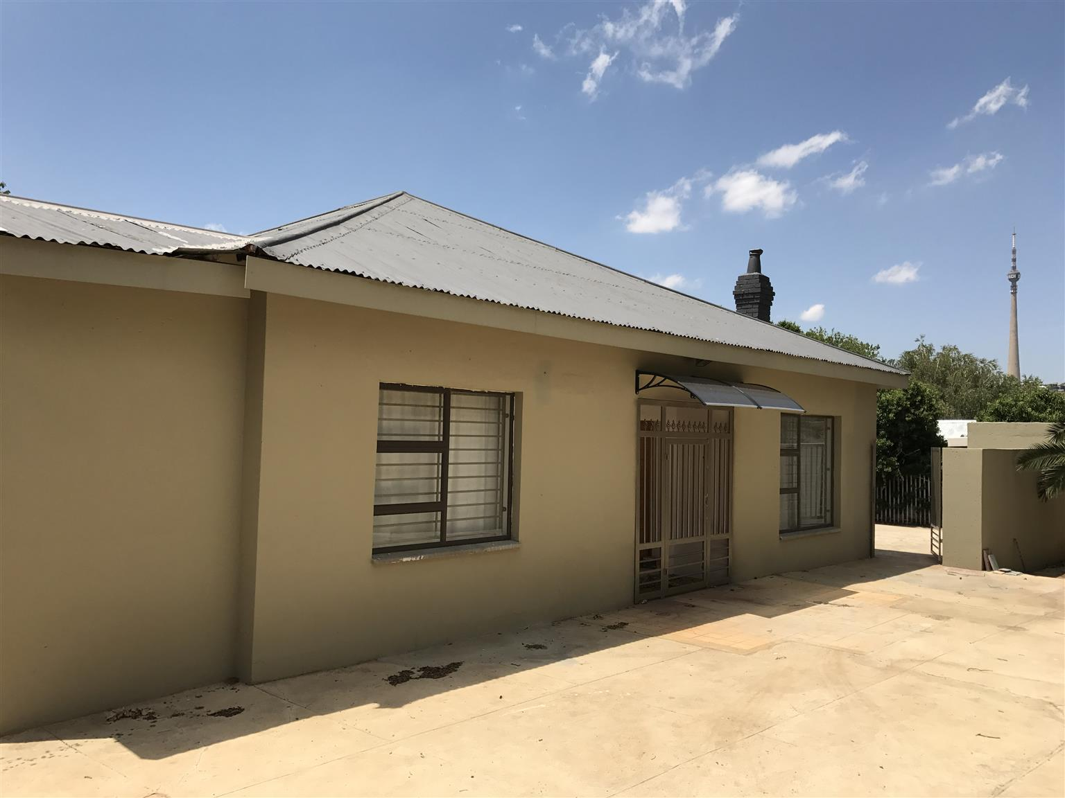 Auckland Park House For Sale