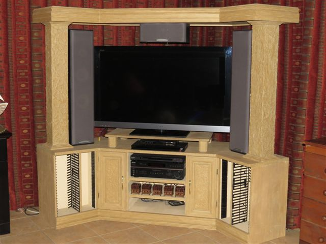 Big wall unit for sale | Junk Mail