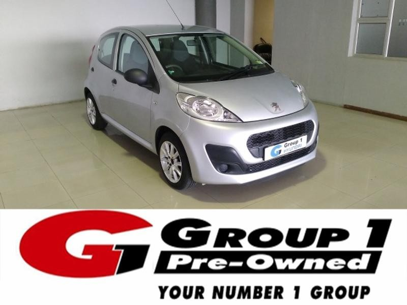 2015 Peugeot 107 1.0 Urban | Junk Mail