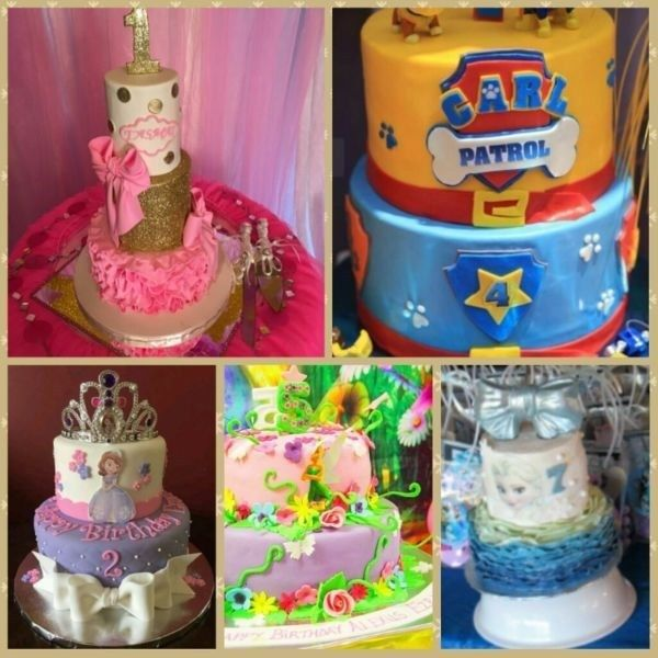 The Party Shop.....Novelty cakes
