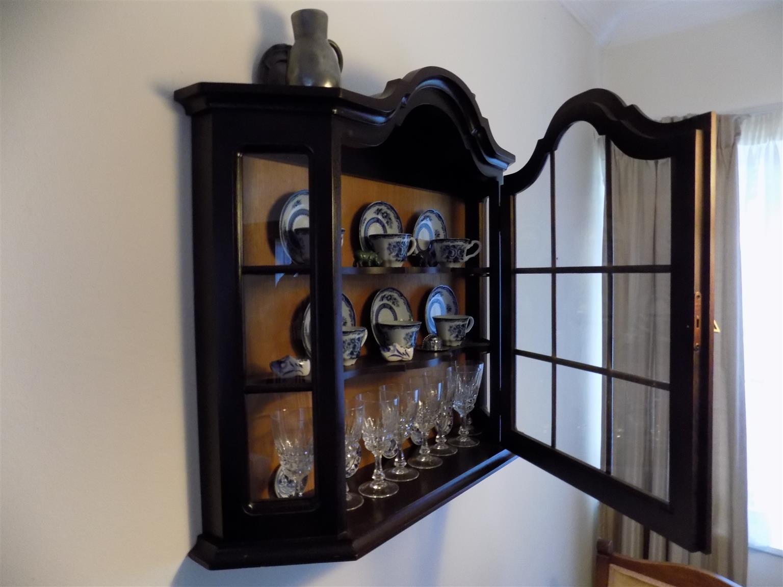 Dutch display wall unit | Junk Mail