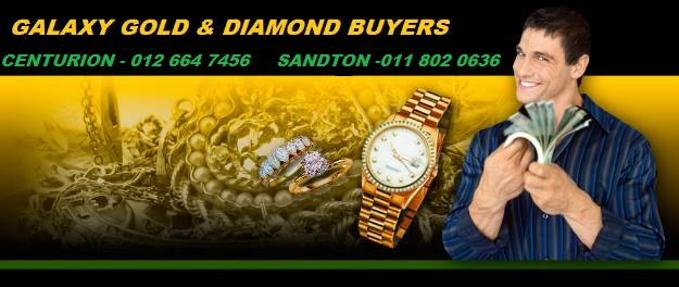 JEWELLERY & WATCHES FOR CASH