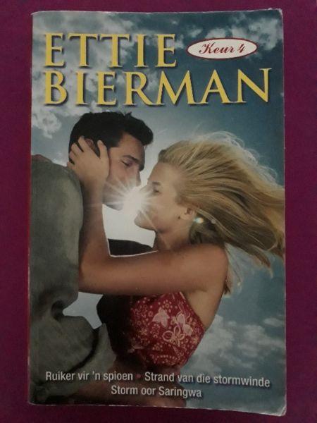 Keur 4 - Ettie Bierman.