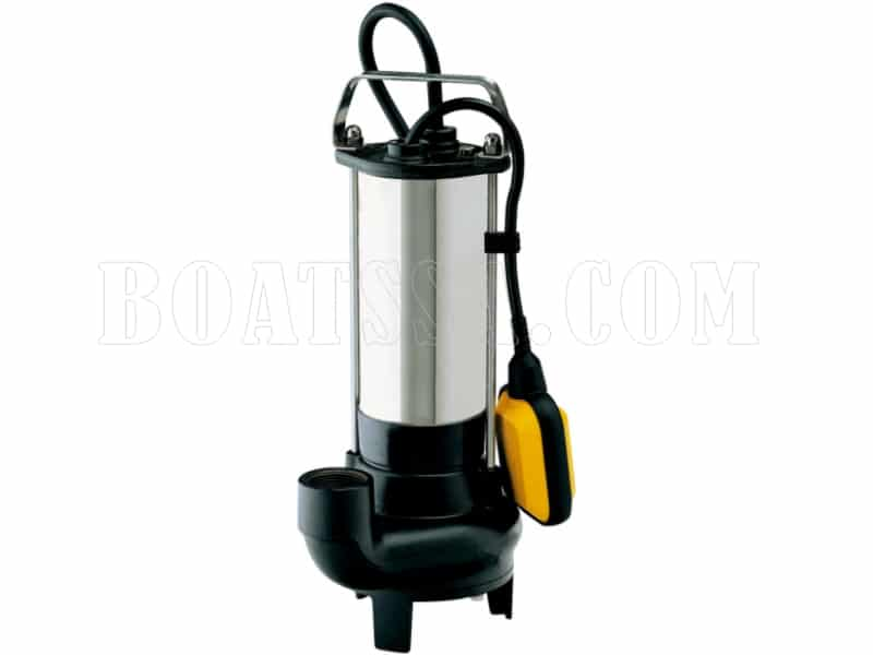 DRAINEX 100MA 800LPH 220V WITH FLOAT