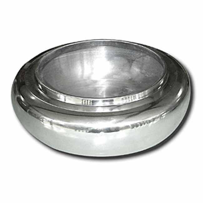 Aluminium round bowl large!! On Promotion!!!