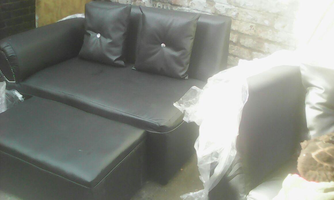 Brand  2 new corner seats for sale